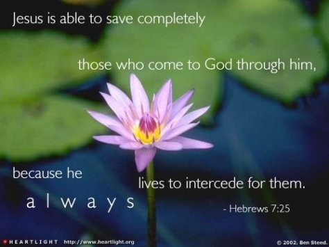 Always - Hebrews 7