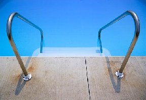 Poolside Torture - John 5