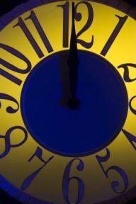 clock - How Do You Spend Your T-I-M-E - 1 Corinthians7