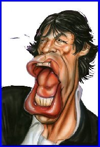 Mick Jagger - I Can't Get No Satisfaction - 1 Corinthians 9