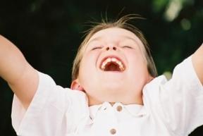 kid praising god - Praise Him Through The Hard Times - Psalms71