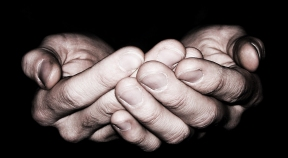 Hands Cupped - Serving Others - Facing Your Fears - Going Deeper With God (Part 3)