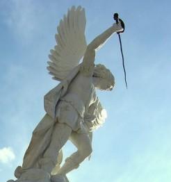 Angel Sword - Lord, be my vengeance - Psalms109