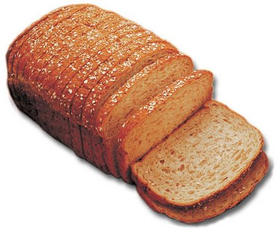 """""""Give me only my daily bread."""""""