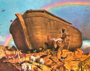 Noah-Ark-at-Ararat